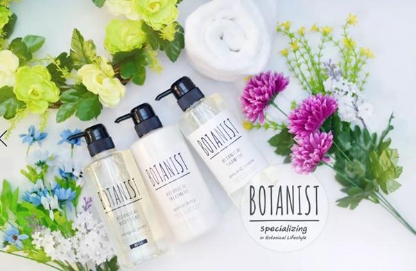 Botanist 植物學家
