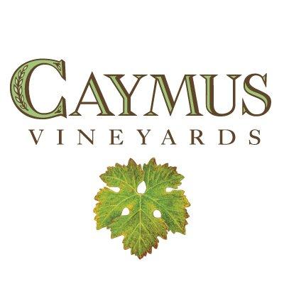 保森小教室(11) -來看看, Caymus 美國特別精選紅酒