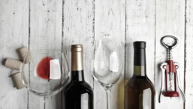 保森小教室(9) - 六大方法處理已開封的葡萄酒