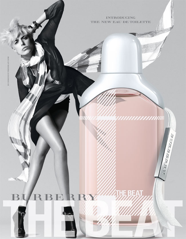 Burberry The Beat Toilette