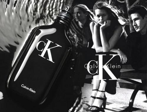 Calvin Klein BE