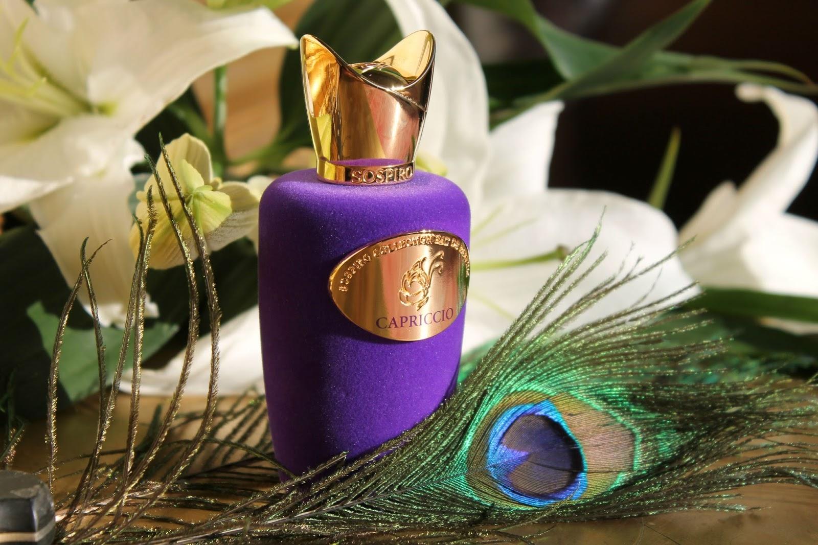Sospiro Perfumes Capriccio