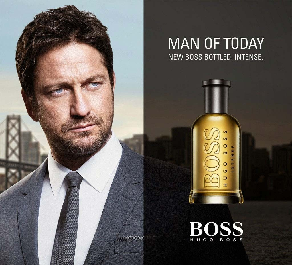 Boss Bottled Intense