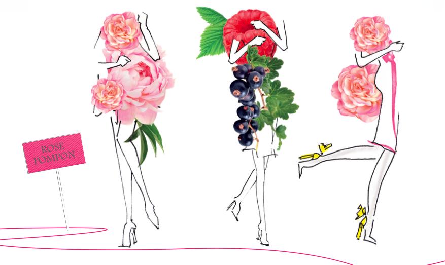 Annick Goutal Rose Pompon