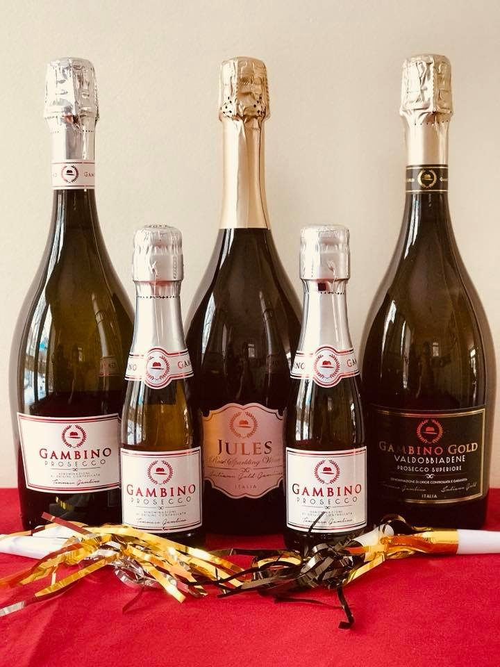 Gambino Sparkling Wine