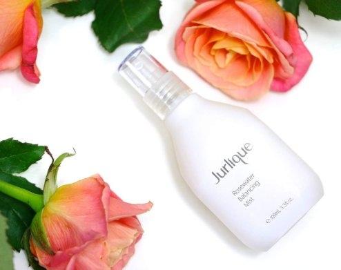 Jurique 玫瑰衡肌花卉水