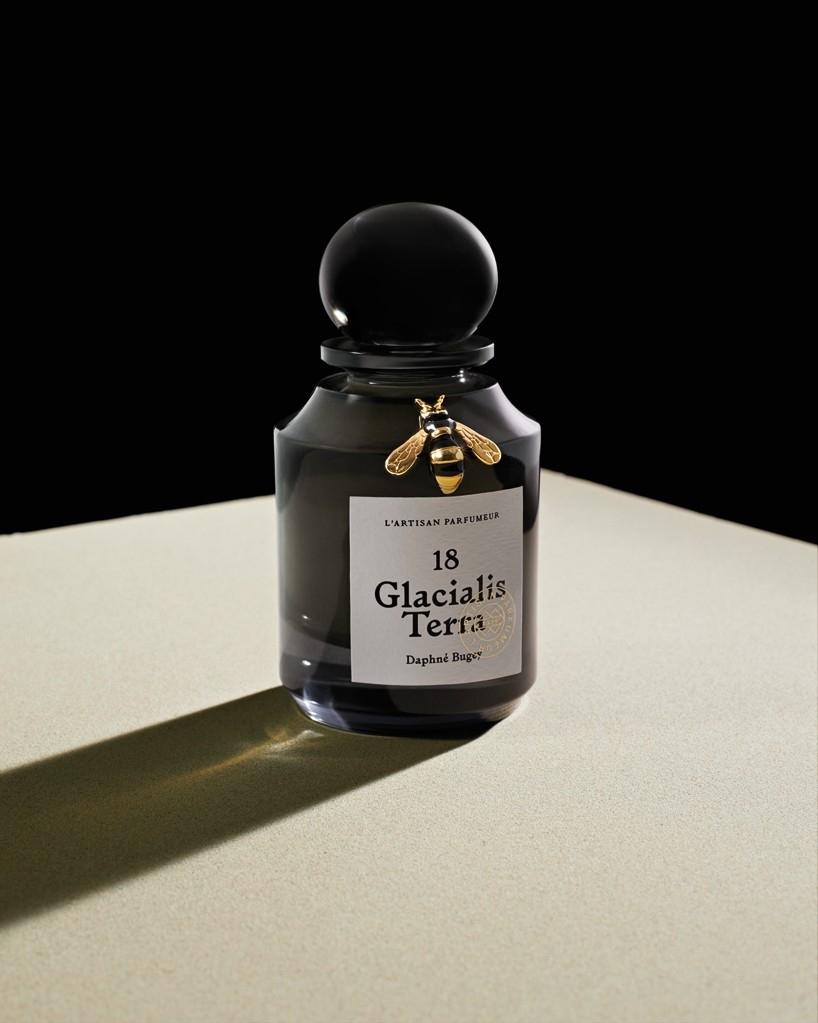 L'Artisan Parfumeur Natura Fabularis 18 Glacialis Terra