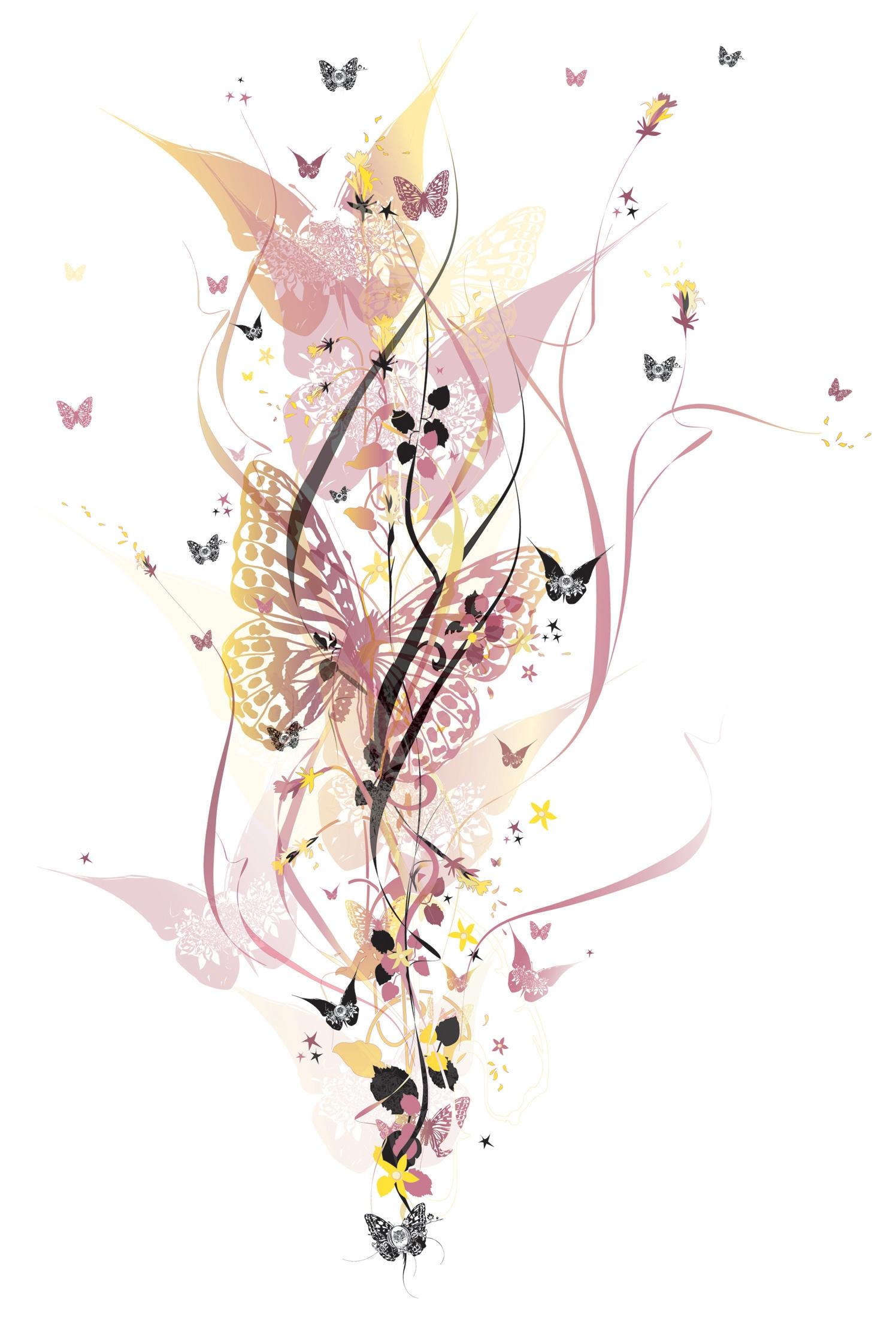 L'Artisan La Chasse Aux Papillons