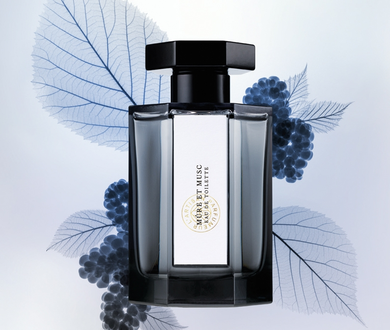 L'Artisan Parfumeur Mure et Musc