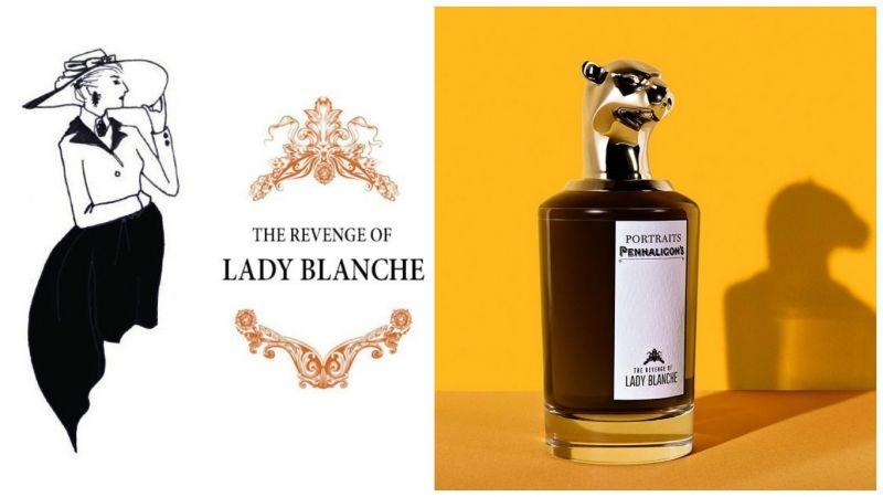 Penhaligon's The Revenge of Lady Blanche
