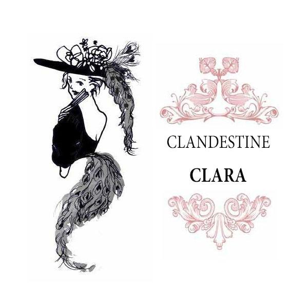Penhaligon's Portraits Clandestine Clara