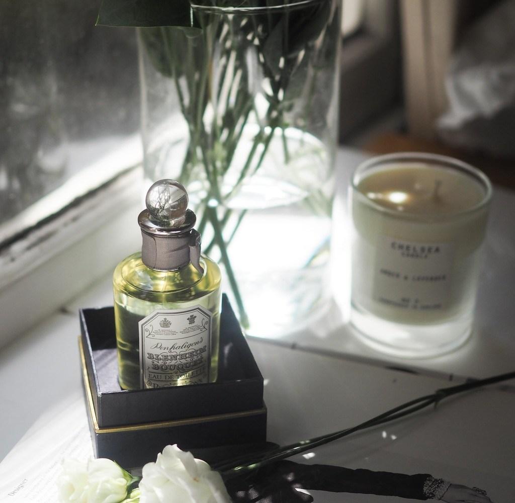 Penhaligon's Blenheim Bouquet